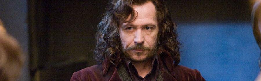 La Varita de Sirius Black
