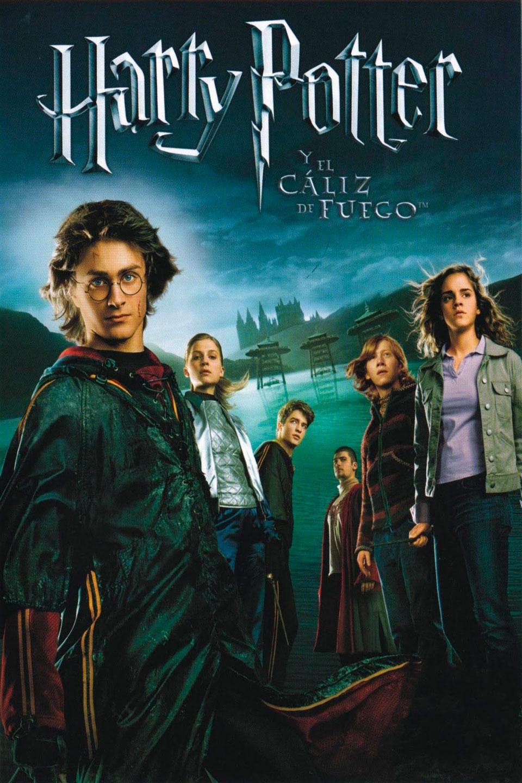 Resultado de imagen de Harry Potter y el cáliz de fuego (2005)