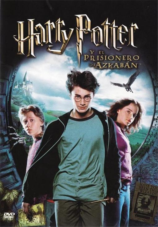 Resultado de imagen de harry potter y el prisionero de azkaban