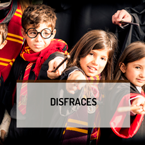 disfraces harry-potter